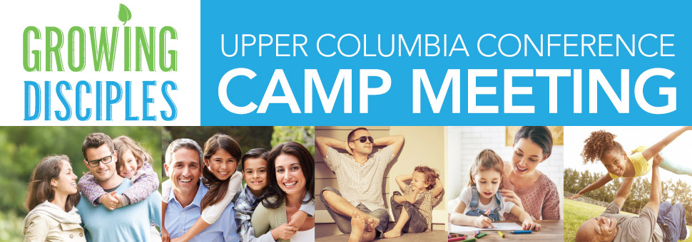 Camp Meeting Banner